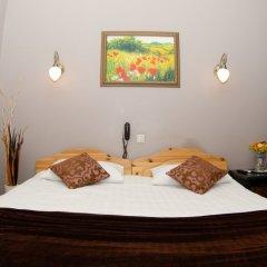 Мини-Отель Амстердам Номер Комфорт разные типы кроватей