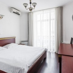 Отель Pano Castro 3* Стандартный номер