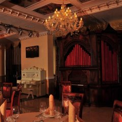 Гостиница Ереван развлечения