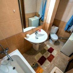 Гостиница GoodApart on Krasnaya 33 в Краснодаре отзывы, цены и фото номеров - забронировать гостиницу GoodApart on Krasnaya 33 онлайн Краснодар ванная