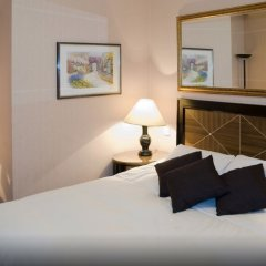 Britannia Hotel - Manchester City Centre 3* Стандартный номер с различными типами кроватей