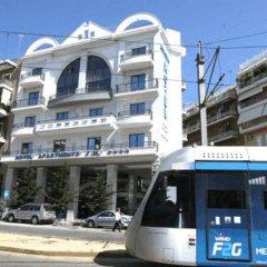JK Hotel городской автобус