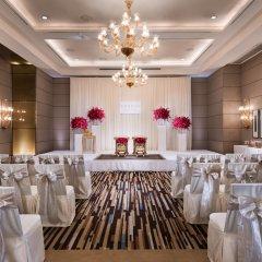 Отель Conrad Bangkok Таиланд, Бангкок - отзывы, цены и фото номеров - забронировать отель Conrad Bangkok онлайн помещение для мероприятий фото 2