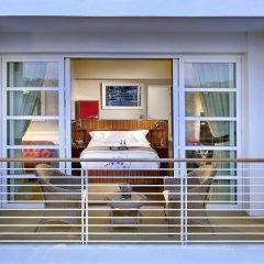 Отель Mr. C Beverly Hills 5* Студия с различными типами кроватей фото 2