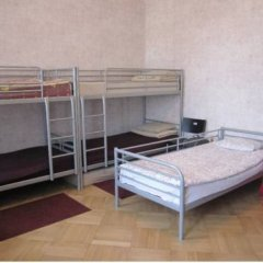 ЭйчЭм Хостел Москва комната для гостей