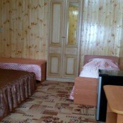 Гостиница Guest House Nika Номер Комфорт с различными типами кроватей фото 7