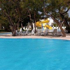 Отель Diamond Club Kemer бассейн фото 4