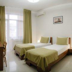 Гостиница Южный 3* Стандартный номер с двуспальной кроватью фото 4