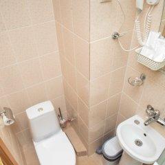 Гостиница Русь Улучшенный номер разные типы кроватей фото 10
