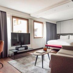 Radisson Blu Royal Viking Hotel, Stockholm 4* Номер категории Премиум с различными типами кроватей