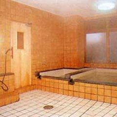 Oita Cathay Hotel Ойта бассейн фото 3