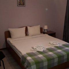 Гостиница Мегаполис Стандартный номер с различными типами кроватей фото 6
