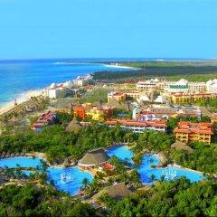 Iberostar Paraiso Beach All Inclusive Paradise Mexico Zenhotels