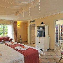 Отель Melia Peninsula Varadero комната для гостей