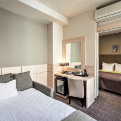 Wellton Centrum Hotel & SPA 4* Люкс фото 6