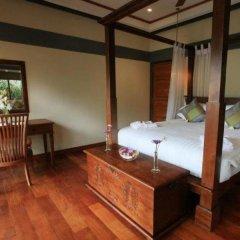 Отель Serene Pavilions Шри-Ланка, Ваддува - отзывы, цены и фото номеров - забронировать отель Serene Pavilions онлайн комната для гостей фото 8