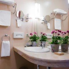 Гостиница Интурист-Краснодар ванная