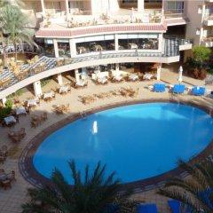 Sea Star Beau Rivage Hotel бассейн