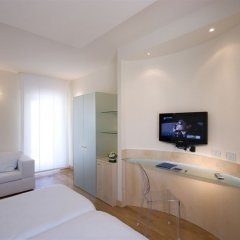 Leonardo Boutique Hotel Rome Termini 4* Полулюкс с различными типами кроватей