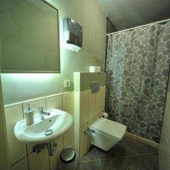 Vegan Bella Vista Hostel Кровать в общем номере двухъярусные кровати фото 19