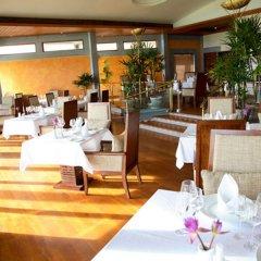Отель Serene Pavilions Шри-Ланка, Ваддува - отзывы, цены и фото номеров - забронировать отель Serene Pavilions онлайн питание фото 2