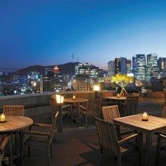 Отель ibis Ambassador Insadong 3* Номер категории Эконом с различными типами кроватей