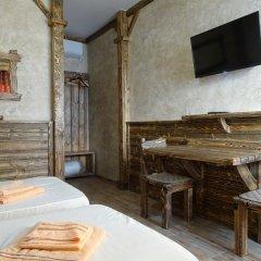 Гостевой Дом Руно Стандартный номер с различными типами кроватей фото 8