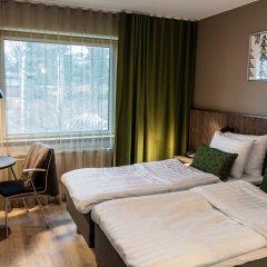 Hotel Rantapuisto 3* Стандартный номер с разными типами кроватей фото 2