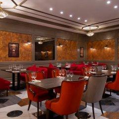 Гостиница Фор Поинтс бай Шератон Краснодар гостиничный бар