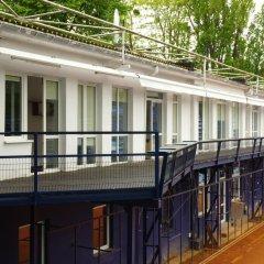 Отель Tenisowy Inn балкон