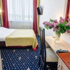 Парк-Отель и Пансионат Песочная бухта 4* Номер Бизнес с различными типами кроватей фото 12