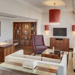 Отель Alcron 5* Президентский люкс фото 4