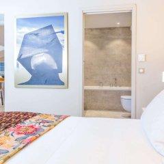 Отель Palais Saleya Boutique Hôtel 4* Апартаменты с различными типами кроватей фото 5