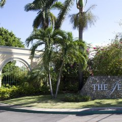 Отель Jewel Dunn's River Adult Beach Resort & Spa, All-Inclusive парковка