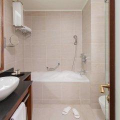 Гостиница Ренессанс Москва Монарх Центр 4* Номер Делюкс с различными типами кроватей фото 3