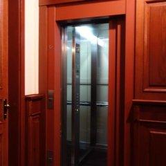 Отель Hormeda Чехия, Прага - отзывы, цены и фото номеров - забронировать отель Hormeda онлайн вид на фасад фото 3