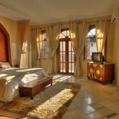 The Seyyida Hotel and Spa комната для гостей фото 2