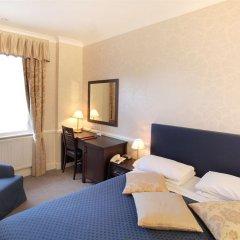 Отель LANGORF Лондон комната для гостей фото 4