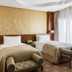 Лотте Отель Санкт-Петербург 5* Улучшенный номер разные типы кроватей фото 2