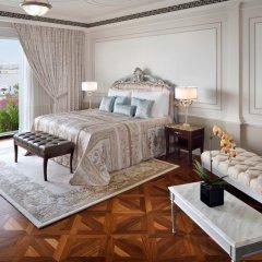 Отель Palazzo Versace Dubai 5* Стандартный номер с различными типами кроватей