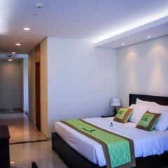 Diamond Bay Hotel комната для гостей фото 5