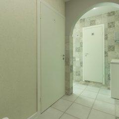 Мини-отель У башни от Крассталкер Улучшенные апартаменты с различными типами кроватей фото 7