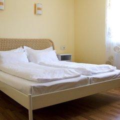 Гостиница Gasthaus Deutsches-Eck Moskau комната для гостей