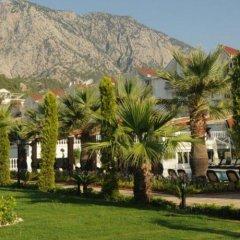 Onkel Resort Hotel - All Inclusive вид на фасад фото 2