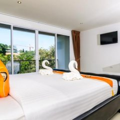 Отель Bayshore Ocean View комната для гостей фото 4