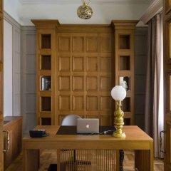 Гостиница Метрополь 5* Посольский люкс с различными типами кроватей фото 5