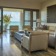 Отель Four Seasons Resort and Residence Anguilla 5* Резиденция Ocean-view с различными типами кроватей