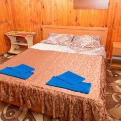 Гостиница Guest House Nika Стандартный номер с различными типами кроватей фото 21