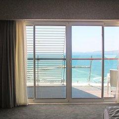 Sentido Gold Island Hotel 5* Номер Делюкс с двуспальной кроватью фото 3
