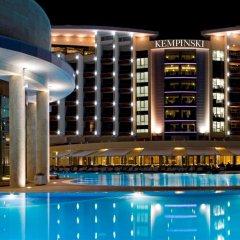 Кемпински Гранд Отель Геленджик Большой Геленджик развлечения фото 2
